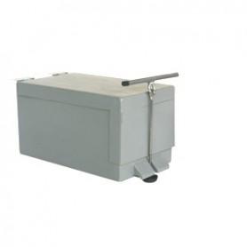 Porta casette Fiamma para C200 Autocaravanas