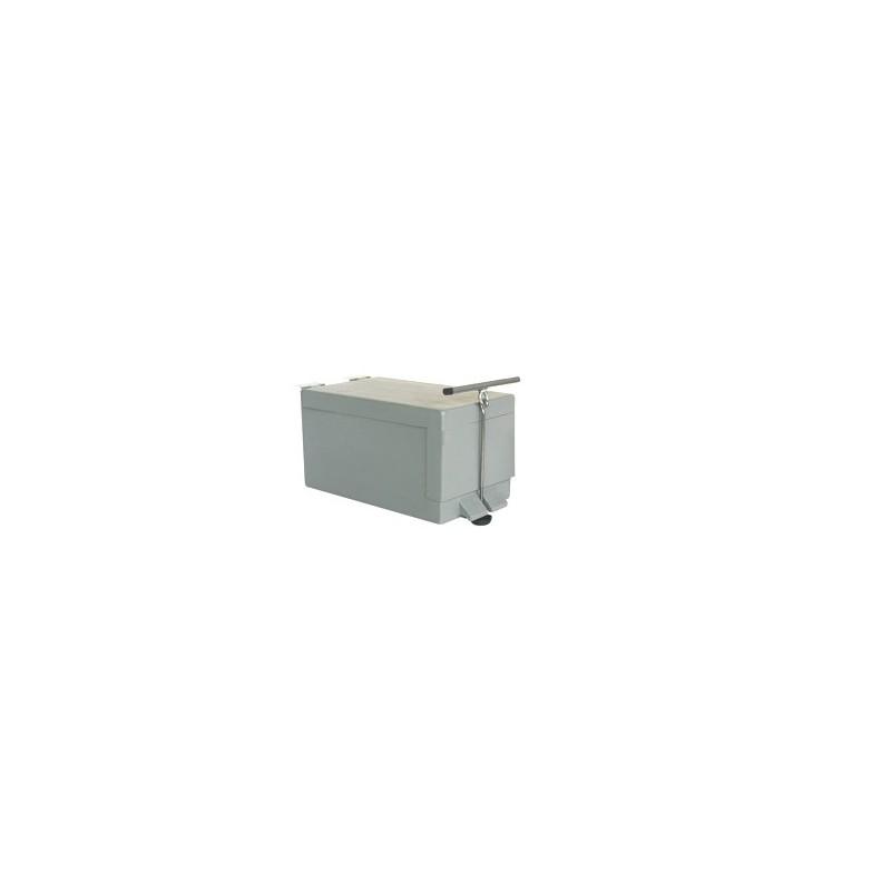 Porta casette Fiamma para C200