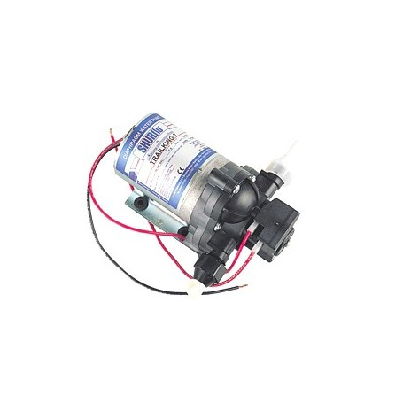 Bomba Shurflo 12V 10 l/mn