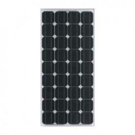 Kit placa solar 80W monocristalino Autocaravanas