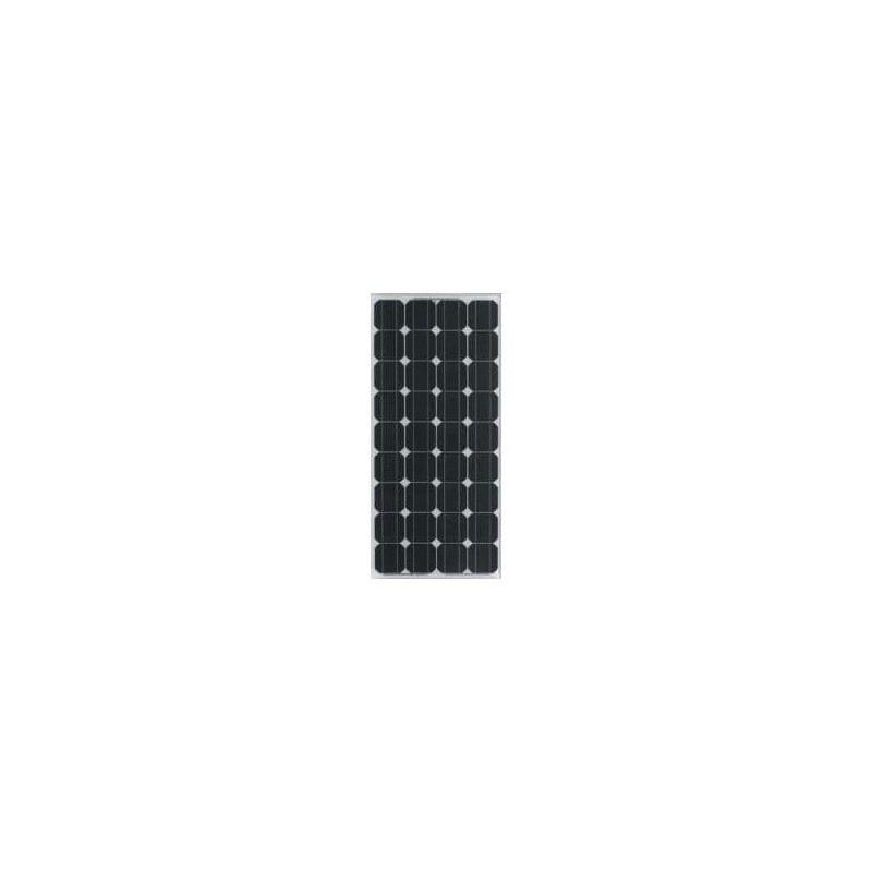 Kit placa solar 80W monocristalino