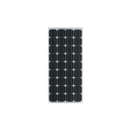 Kit placa solar 110W monocristalino