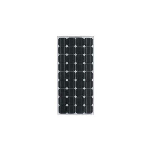 Kit placa solar 130W monocristalino
