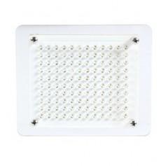 Plafón de 120 LED