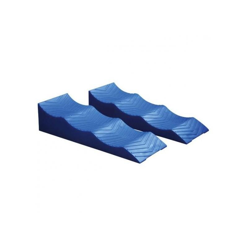 Calzos 3 posiciones