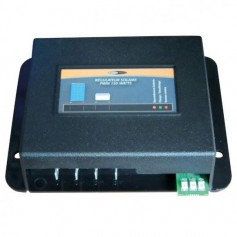 Regulador Solar Autocaravanas 12,5