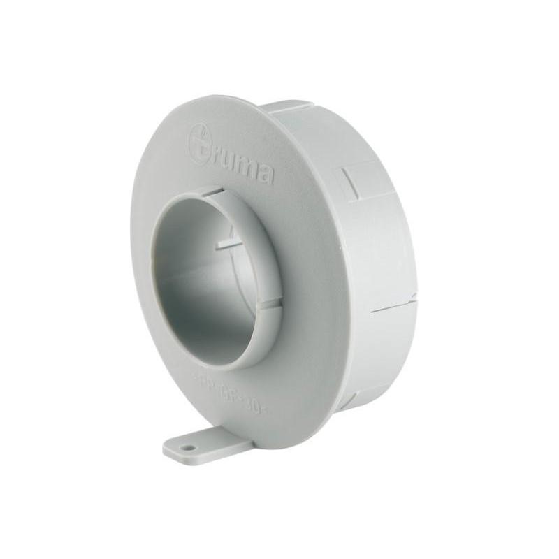 Reducción tubo calefacción Truma 65mm - 35mm
