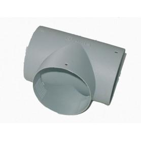 Derivacion en T Tubo Calefaccion Truma 60-60-60 mm