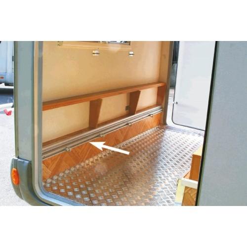 Garage Bars 200cm