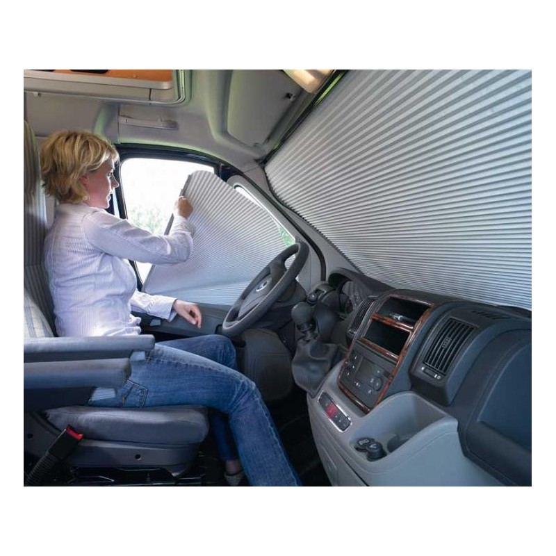 Oscurecedor Dometic frontal Ducato 07