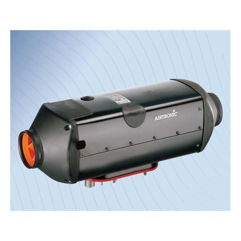 Calefacción estática Eberspacher airtronicD4