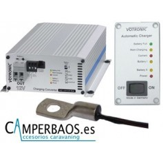 Kit booster 45A Votronic