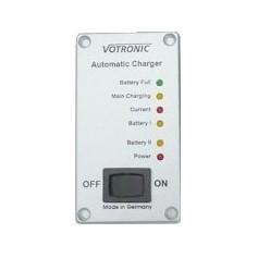 Panel de control remoto booster Votronic