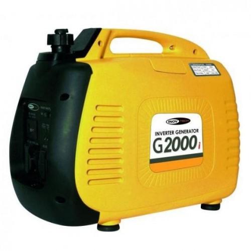 Generador portátil 2000W