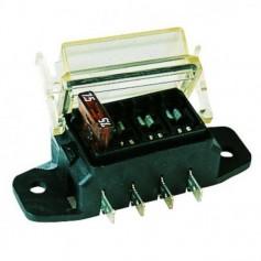 Caja 4 portafusible