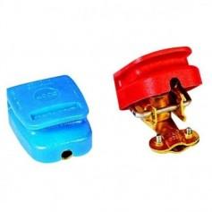 Conectores Rapidos para Bateria Autocaravanas