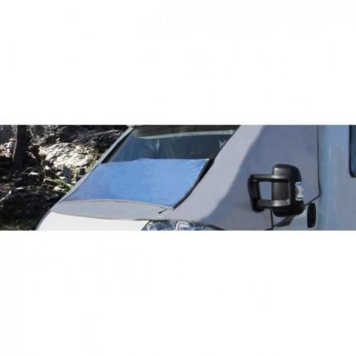 Oscurecedor térmico exterior Renault Master hasta 2010