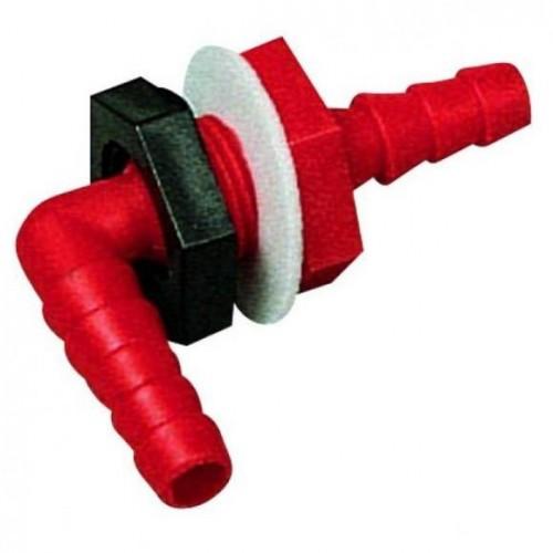 Conexión deposito agua 10mm