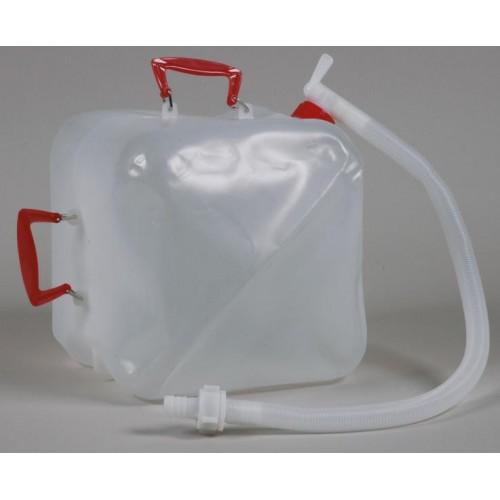 Garrafa de agua plegale 20l
