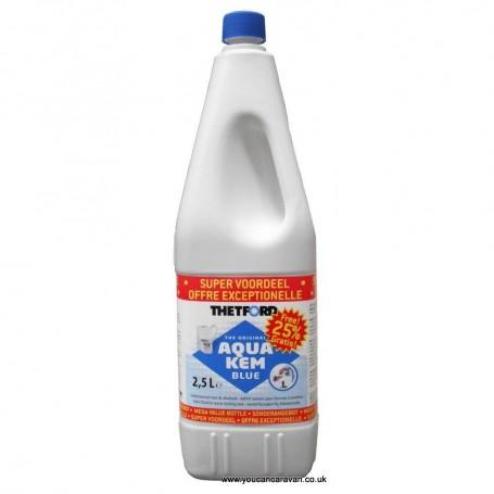 Liquido para Depósito Thetford Aqua Kem Blue 2 L
