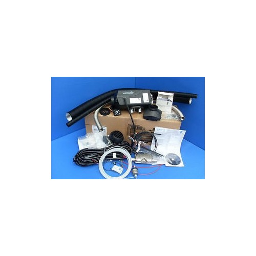 Calefacción estática Eberspacher AirtronicD2