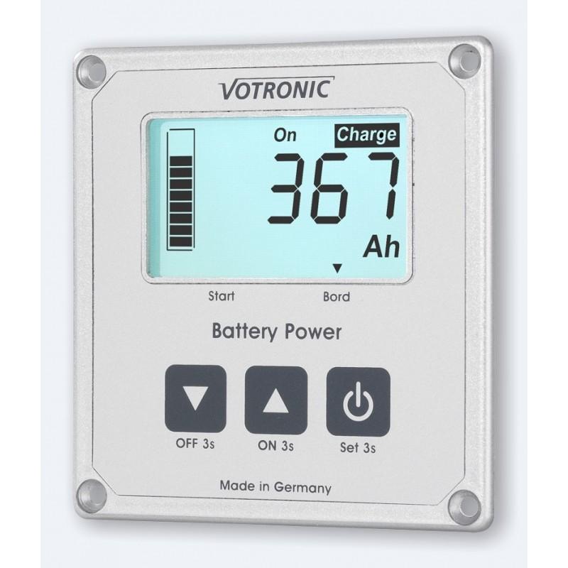 Monitor de baterias Votronic 200S