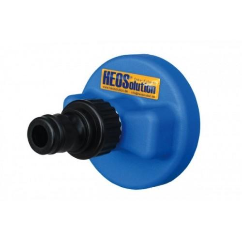 Tapon de llenado rápido Heoswater Dethleffs