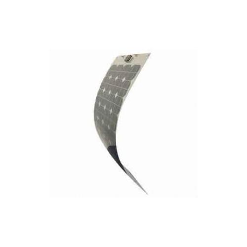 Panel solar semiflexible 135W MPPT