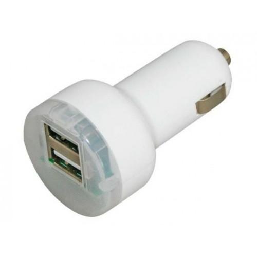 Cargador USB 12Voltios
