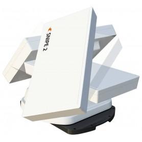 Antena parabólica automática Snipe2-carbest