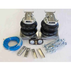 "Suspension neumatica 7"" Oria basico plus Fiat desde 2007"