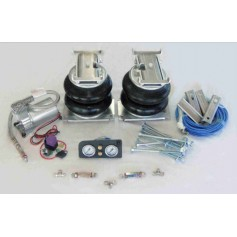 "Suspension neumatica 7"" Oria regulacion manual Fiat desde 2007"