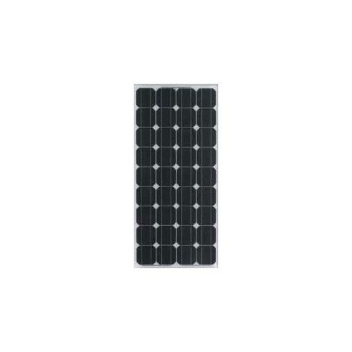 Kit placa solar 120w Black cristal