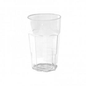 Vasos de 35 cl de policarbonato