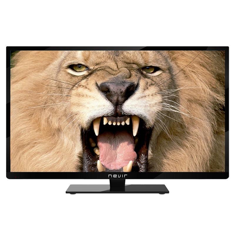 "TV LED inovtech 15.6"""