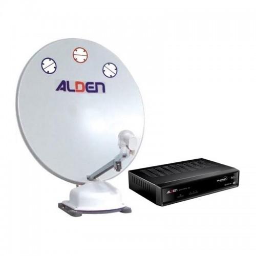 Antena Parabolica autocaravana ALDEN Orbiter 85