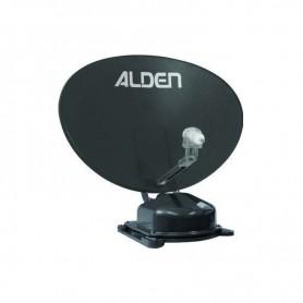 Antena Parabolica ALDEN Orbiter Platinium 80 Autocaravanas