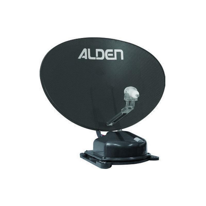 Antena Parabolica ALDEN Orbiter platinium 80