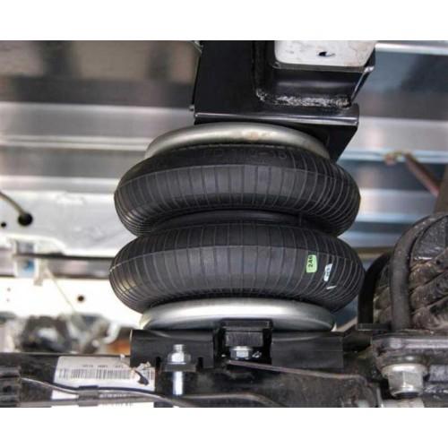Suspension VB 8 pulgadas compresor