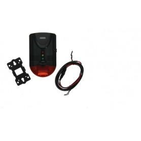 Detector alarma gases Inovtech-powerlib
