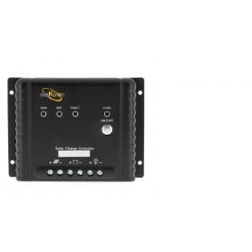 Regulador Solar MPPT 10 amp.