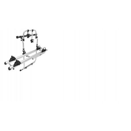 Portabicicletas para furgonetas