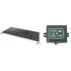 Energia Solar Autocaravanas